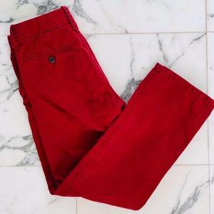 Boy's Gap Chino Pants Sz 8